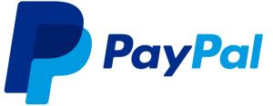 paypal casino logo