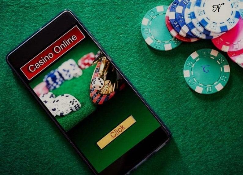 Betalen via Telefoon Casino
