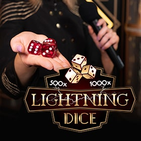 Lightning Dice Casino