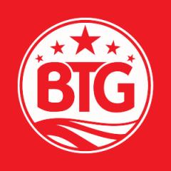 Bonanza BTG casino