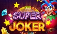 Super Joker gokkast Review