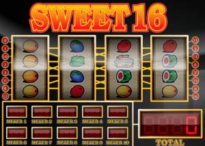Sweet 16 Casino