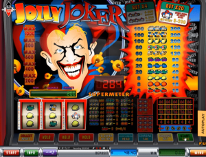 Jolly Joker Casino