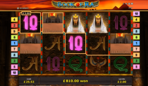 Book of Ra Casino