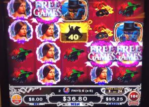 Zorro Casino