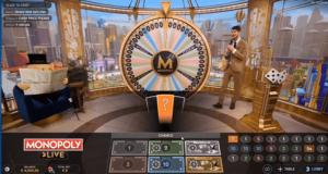 Live Monopoly Casino