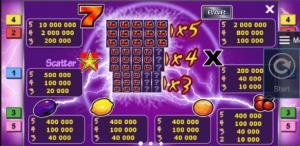Xtra Hot Slot