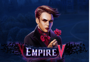 Empire V slot