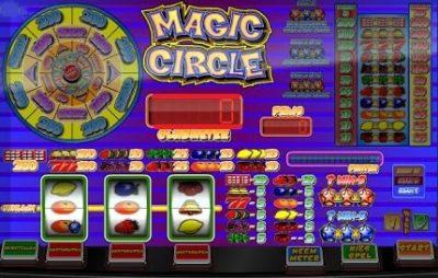 Magic Circle Casino