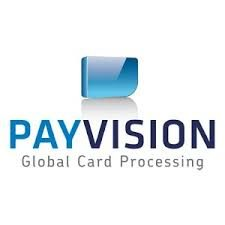 Payvision Casino - Storten, spelen en opnemen met Payvision