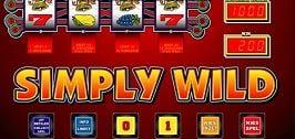 Simply Wild Casino